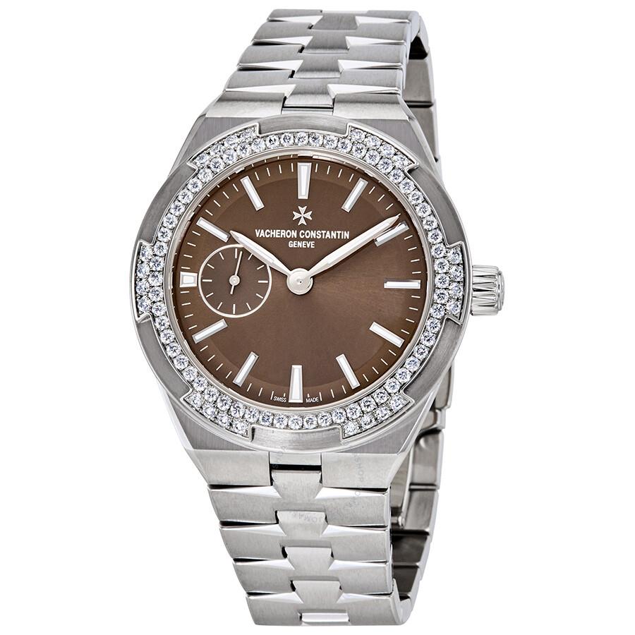 Vacheron Constantin Overseas Small Automatic Ladies Watch 2305V/100A-B171