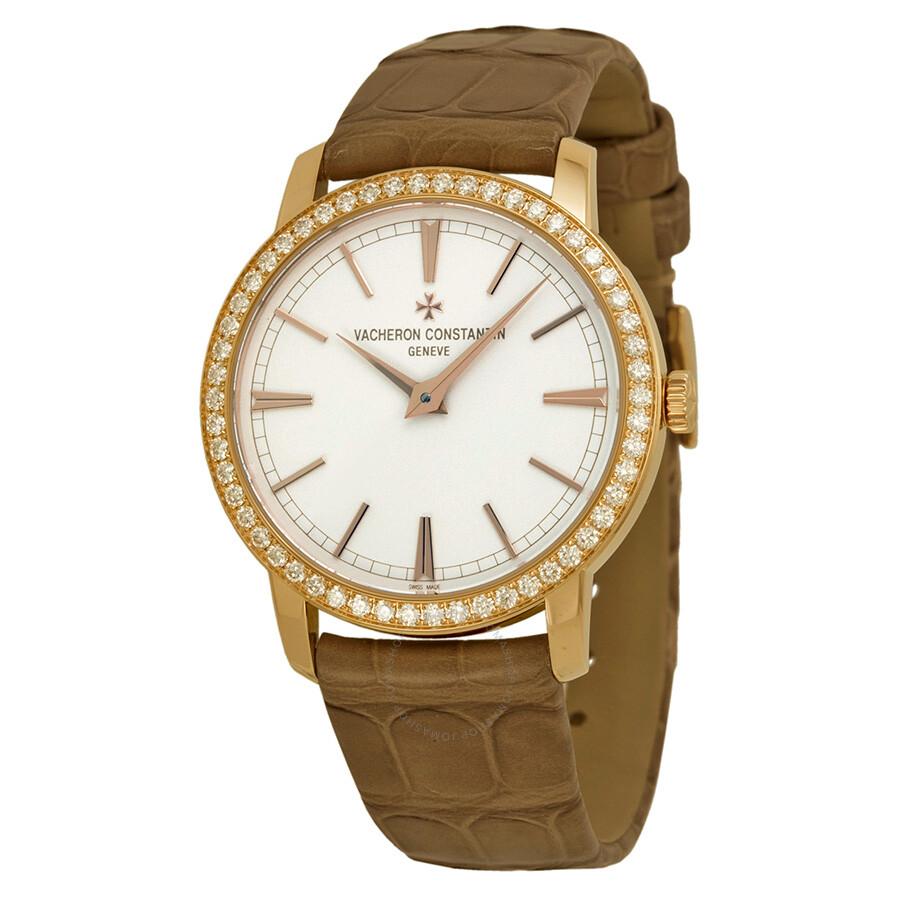 Vacheron Constantin Traditionnelle Ladies Watch 81590000R-9847