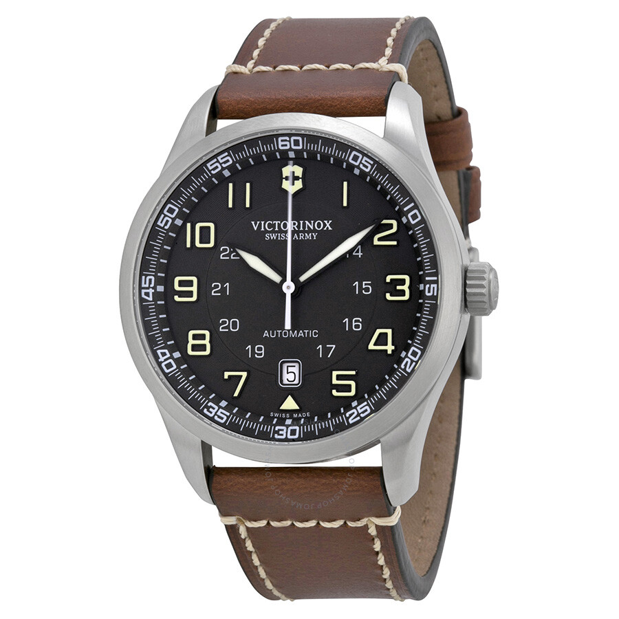 o watches dp victorinox victor watch army com x swiss i amazon n inox