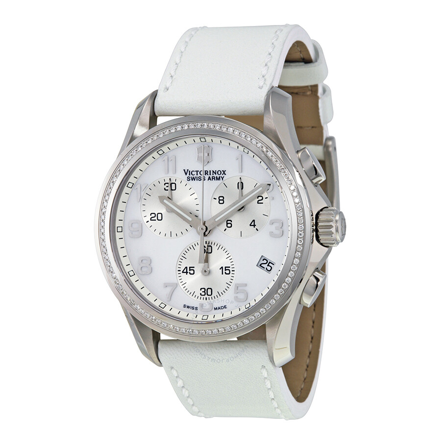 junghans white watches bill en ladies lady uhrcenter image product watch armbanduhr damen max