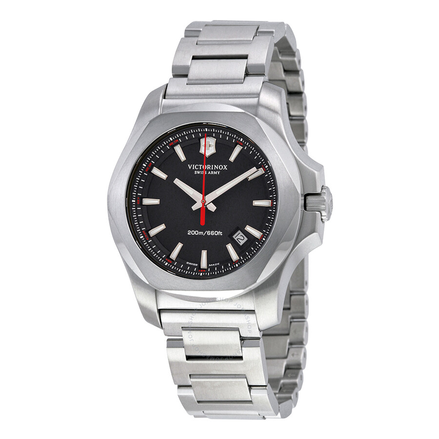 watches tested daily watch review victorinox victor wear adventure inox