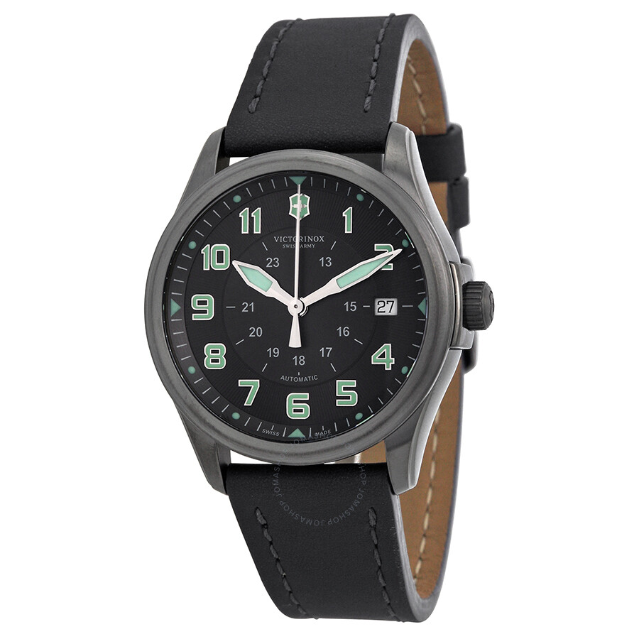 Infantry Vintage Watch