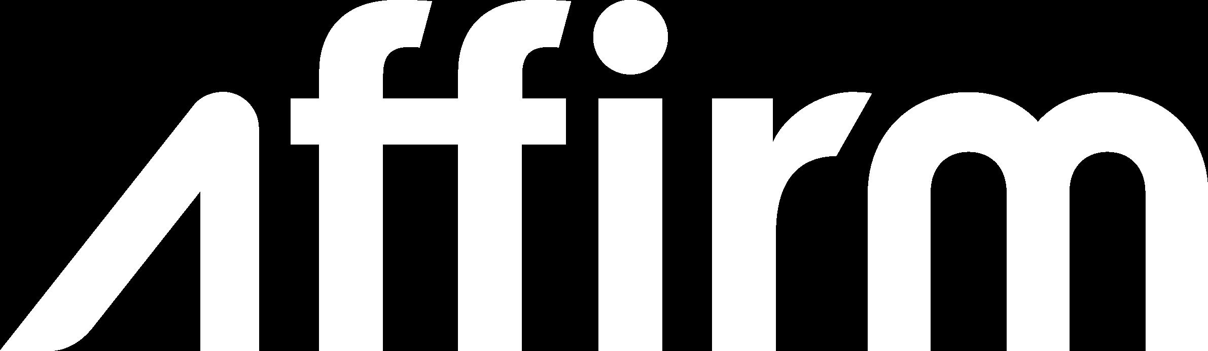 Affirm Financing