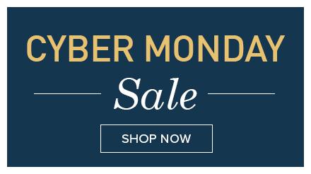 Shop Cyber Monday!