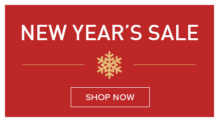 Shop New Years Sales!