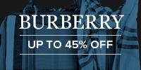 Burberry Event