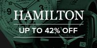 Hamilton Event
