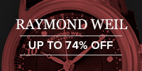 Raymond Weil Event